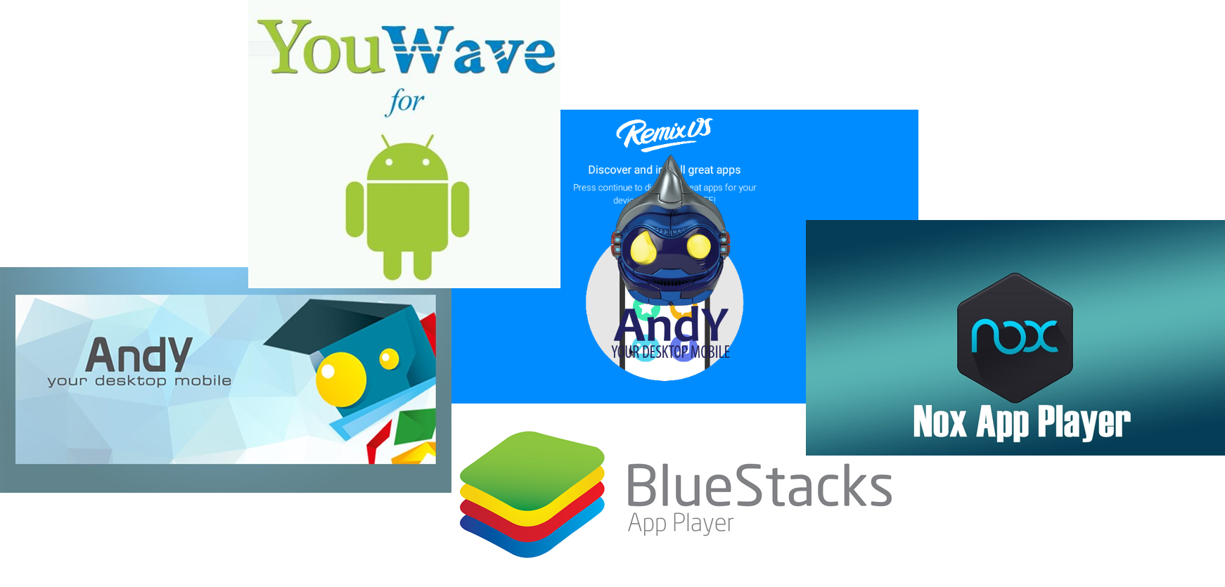 Top 5 Android Emulators For Pc Mac Ten Taken