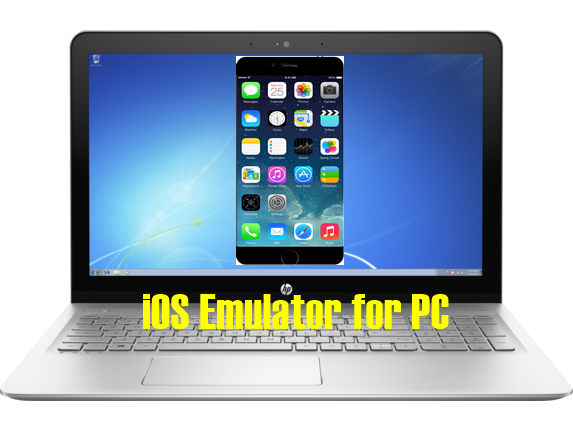 emulator of ios for pc