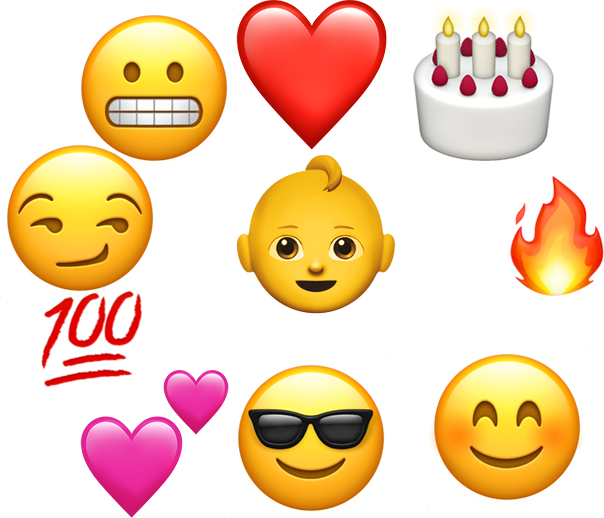 SnapChat Emoji Meanings-🔥What SnapChat Emoticons mean